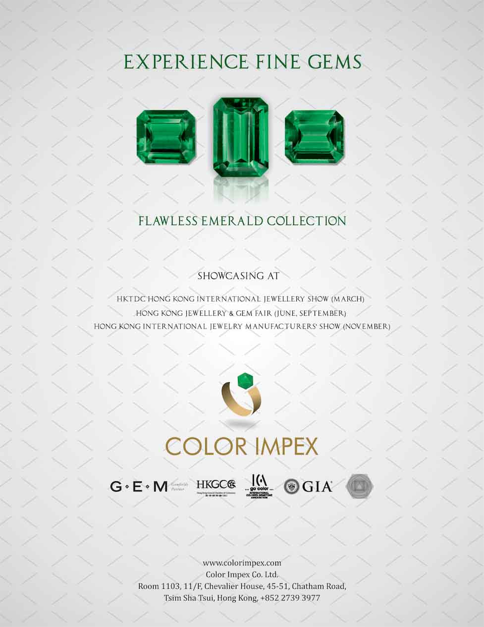 Print ad for Jewellery by MTLB