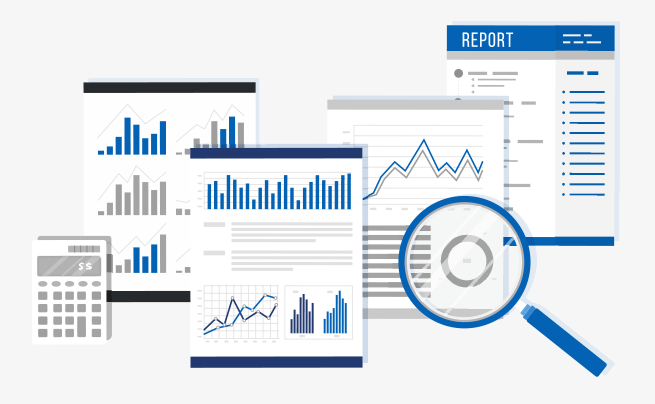 Reporting Dashboards | MTLB